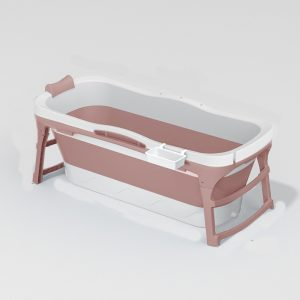 bathtub foldable