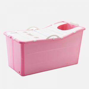 folding bathtub for baby bathtub cover