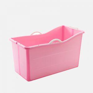 folding bathtub for baby portable bath tubs
