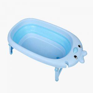 신생아 목욕