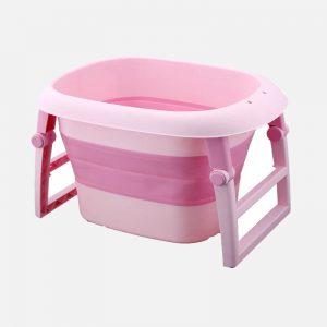 складная ванна для ребенка