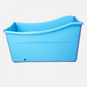 collapsible baby bathtub children bathtub