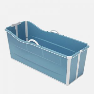 foldable bathtub adult fold away bath